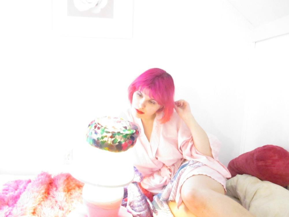 pink VIII