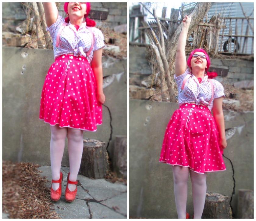 pinkXIV