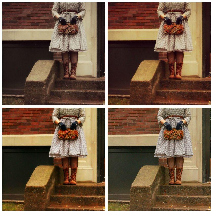 steampunk collageI