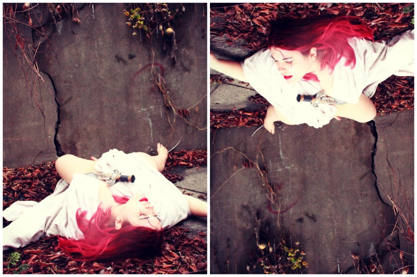 demon collage II
